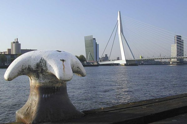 Rotterdam brug