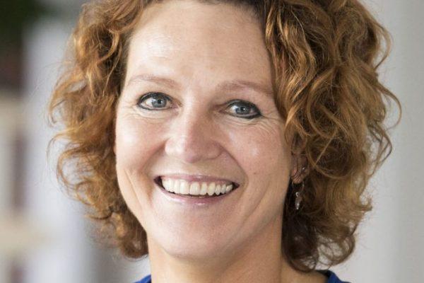 Carolien Gravesteijn spreker prestatiedruk bij studenten