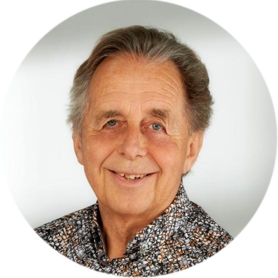 Ard Nieuwenbroek spreker prestatiedruk bij leerlingen